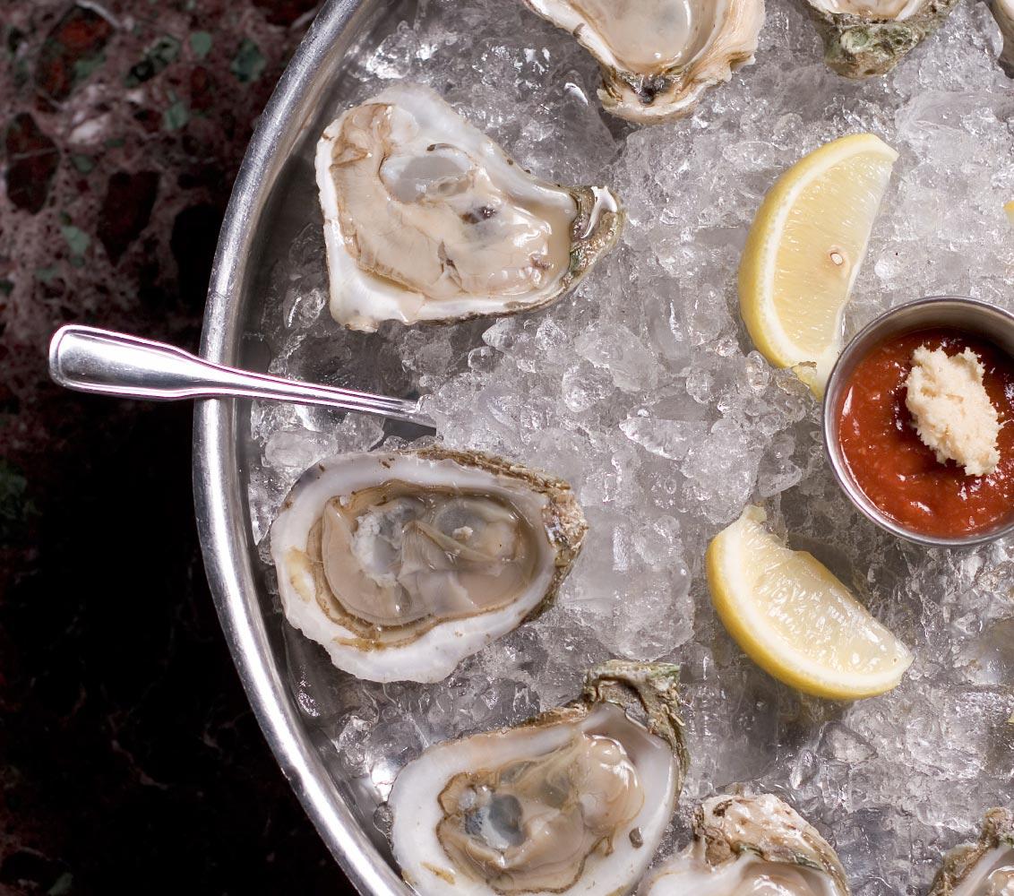Restaurant : Bridge Seafood